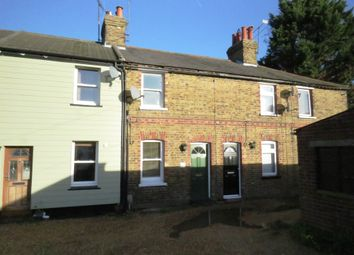Thumbnail 2 bed cottage for sale in Maldon Road, Great Baddow, Chelmsford
