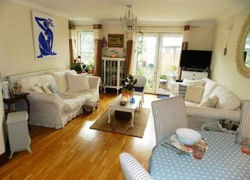 Thumbnail 4 bedroom terraced house for sale in Kensington Gardens, Haverfordwest, Pembrokeshire
