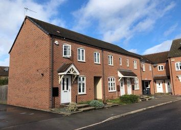 Thumbnail 2 bedroom terraced house to rent in Wharf Lane, Solihull, West Midlands