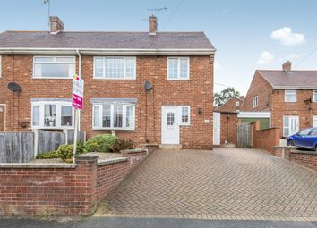 3 bed semi-detached house for sale in Oak Road, Maltby, Rotherham S66