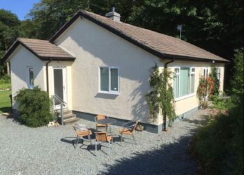 Thumbnail 3 bed bungalow for sale in Edinbane, Isle Of Skye