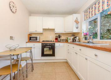 Thumbnail 2 bed terraced house for sale in Ash Close, Aldershot, Surrey