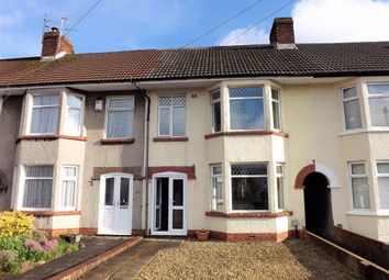 Thumbnail 3 bed terraced house to rent in Heol Pant Y Celyn, Cardiff