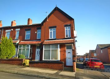 Thumbnail 2 bed end terrace house for sale in Shrewsbury Road, Bolton