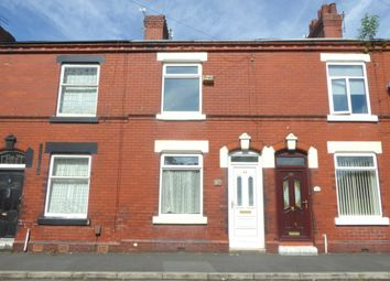 Thumbnail 2 bed terraced house for sale in Hazel Street, Audenshaw