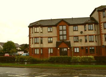 Thumbnail 2 bedroom flat to rent in Muirhead Avenue, Falkirk