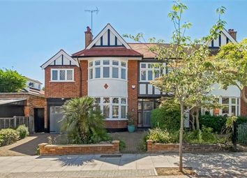Thumbnail Semi-detached house for sale in Cranley Gardens, Muswell Hill