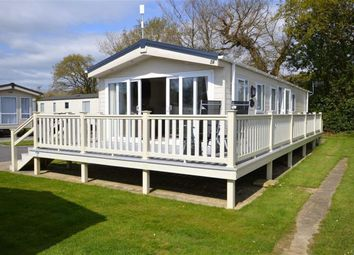 Thumbnail 3 bedroom mobile/park home for sale in Rowan Field, Bashley