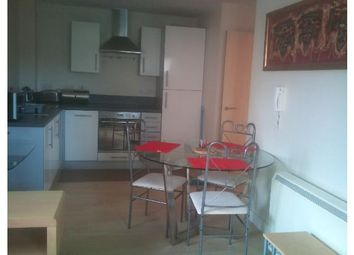 Thumbnail 1 bedroom flat to rent in Winterthur Way, Basingstoke
