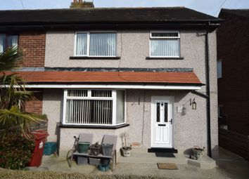 Thumbnail 3 bedroom semi-detached house for sale in Pypers Croft, Barrow-In-Furness, Cumbria