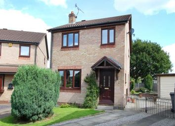 Thumbnail 3 bedroom detached house for sale in Penmore Gardens, Hasland, Chesterfield, Derbyshire