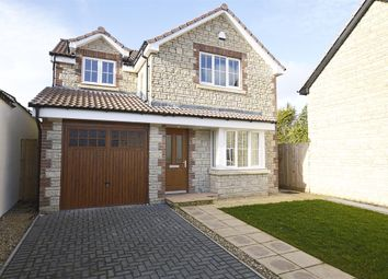 Thumbnail 4 bed detached house for sale in Upper Court Mews, Westfield, Radstock