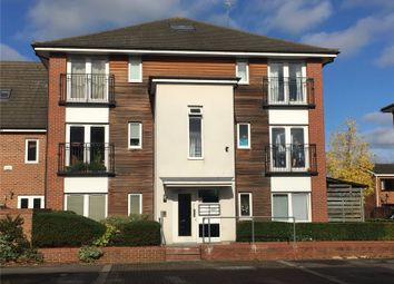 Thumbnail 2 bed flat for sale in Meadow Way, Caversham, Reading, Berkshire