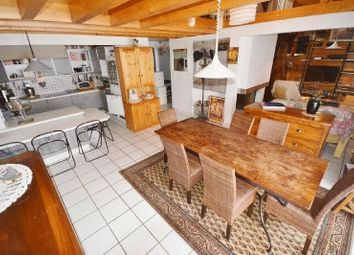 Thumbnail 4 bed apartment for sale in Morzine, Haute-Savoie