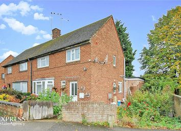 Thumbnail 3 bed semi-detached house for sale in Orchard Hill, Little Billing, Northampton