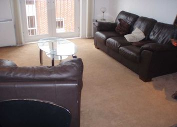 2 bed flat to rent in Gilbert House, 2 Elmira Way, Salford Quays M5