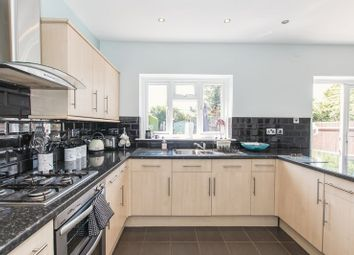 Thumbnail 3 bed semi-detached house for sale in The Hale, London