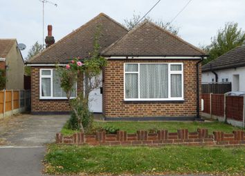 Thumbnail 3 bed bungalow for sale in Athelstan Gardens, Wickford