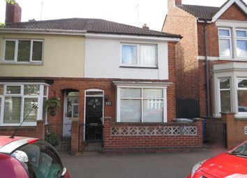 3 bed semi-detached house for sale in Kingsley Avenue, Kettering NN16