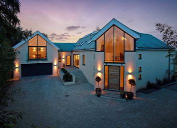 Thumbnail 5 bed detached house for sale in Mansfield Terrace, Budleigh Salterton