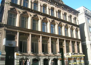 Thumbnail 1 bed flat to rent in Fowlers Building, 7 Victoria Street, City Centre, Liverpool