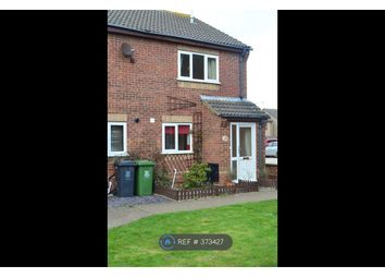 Thumbnail 2 bed end terrace house to rent in Webster Way, Caister-On-Sea, Great Yarmouth