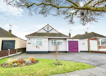 Thumbnail 3 bed detached bungalow for sale in The Ryde, Leigh-On-Sea