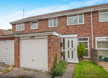 Thumbnail 3 bedroom terraced house for sale in Chancel Close, Nailsea, Bristol