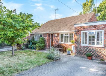 Thumbnail 2 bed bungalow for sale in Melbourne Avenue, Wokingham