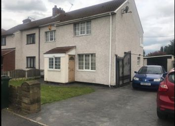 Thumbnail 3 bedroom property for sale in Broadway, Dunscroft, Doncaster