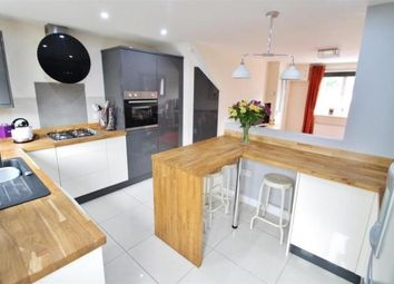 Thumbnail 2 bed semi-detached house to rent in Chantry Mews, Basingstoke