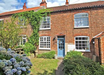 Thumbnail 2 bed cottage for sale in Kirks Buildings, Carlton, Nottingham