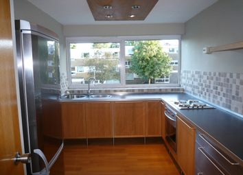 Thumbnail 2 bed flat to rent in Mereside Way, Olton, Solihull, West Midlands