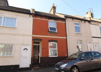Thumbnail 2 bedroom terraced house for sale in Sydney Road, Chatham