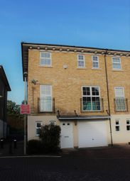 Thumbnail 4 bed town house to rent in Reliance Way, Oxford