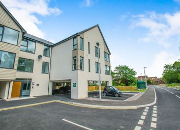 Thumbnail 2 bed flat for sale in Nantgarw Road, Caerphilly