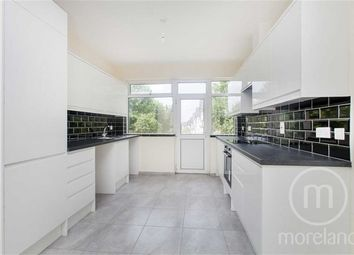 Thumbnail 4 bed semi-detached house to rent in Station Road, London