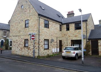 Thumbnail 1 bed flat to rent in St. Philips Road, Cambridge