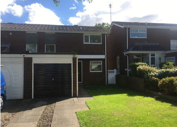 Thumbnail 2 bed semi-detached house for sale in Ringwood Drive, Cramlington