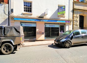 Thumbnail Retail premises to let in Russell Street, Stroud Glos