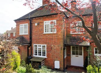 Thumbnail 3 bedroom semi-detached house for sale in Oast Road, Oxted