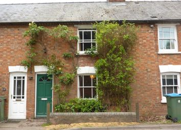 Thumbnail 2 bed terraced house to rent in Church Street, Little Horwood, Bucks