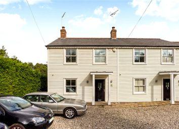 2 bed property for sale in Bedlars Green, Great Hallingbury, Bishop's Stortford, Hertfordshire CM22