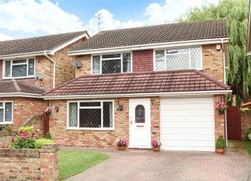 Thumbnail 4 bed detached house for sale in Hartshill Close, Hillingdon, Middlesex