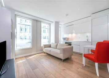 Thumbnail 1 bed flat to rent in Central St. Giles Piazza, Covent Garden, London