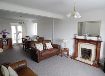 Thumbnail 3 bed semi-detached house for sale in Rhiw Cottages, Hafodyrynys