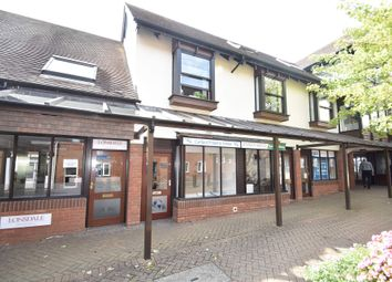 Office to let in 4 Fridays Court, Ringwood BH24