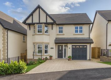 Thumbnail 4 bed detached house for sale in Stonecroft, 10 Meadow Wood, Levens