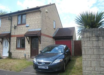 Thumbnail 2 bed property to rent in Summerhill Close, St Mellons, Cardiff