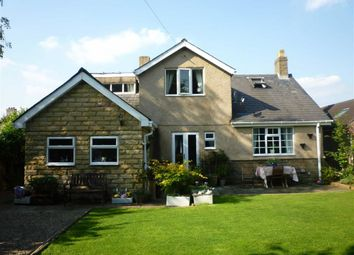 Thumbnail 3 bed detached house for sale in Jubilee Road, Chapel En Le Frith, High Peak